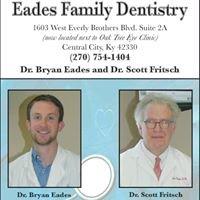 Eades Family Dentistry