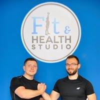 Fit & Health Studio - Studio Treningów Personalnych