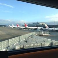 Changi airport terminal 1 Transfer D