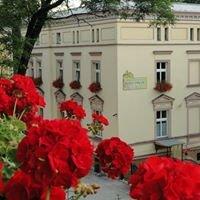 WILLA Podzamcze - Hotelik w Ząbkowicach