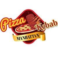Manhattan,Pizzeria Baćkowice
