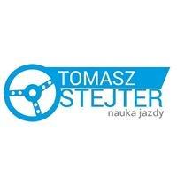 Ośrodek Szkolenia Kierowców Stejter