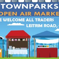 Carrick On Shannon-TownParks Centre Market & Boot Sale