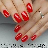 Studio Colette- Stylizacja paznokci i rzęs