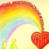Świetlica Socjoterapeutyczna Caritas Diecezji Siedleckiej w Siedlcach