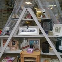 Made in Offaly Pop up Shop