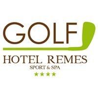 Golf Hotel Remes