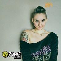 SDS Anna Strzałkowska-Radzioch Zumba Fitness