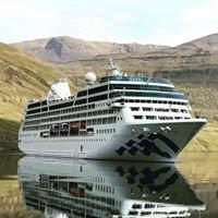 Port of Seydisfjordur