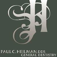 Paul C. Heilman, DDS