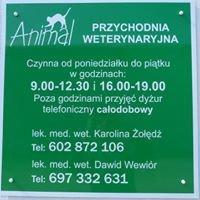 Animal Przychodnia Weterynaryjna Olesno