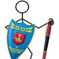 Zespół Szkół Ogólnokształcących i Zawodowych w Pogorzeli