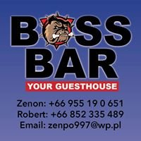 Boss Bar and Guest House