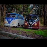 Classic Kombi & Wedding Car Hire