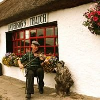 Anderson's Thatch Pub
