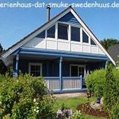 "Ferienhaus in Kappeln - ""Dat smuke Swedenhuus"""