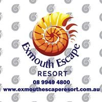 Exmouth Escape Resort - Ningaloo Reef WA