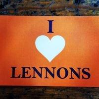 Lennons Coffee