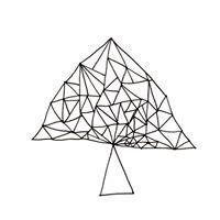 המשולש לאמנות / The Triangle Art