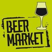 ביר מרקט תל אביב - Beer Market TLV