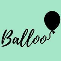 Balloo - balony z helem