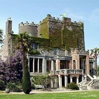 Huntington Castle And Gardens