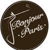 Bonjour Paris Cafe
