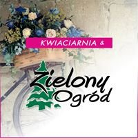 Zielony Ogród  Agnieszka Miszałkowska