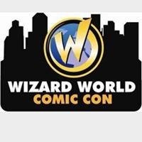 Wizard World Chicago Comic Con