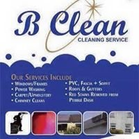 B CLEAN CLEANING SERVICE