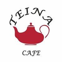 Teina CAFE
