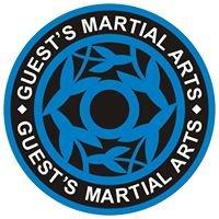 Thornbury Guests Martial Arts