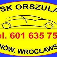 Ośrodek Szkolenia Kierowców Orszulak