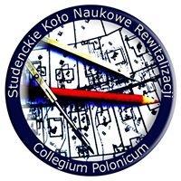 Studenckie Koło Naukowe Rewitalizacji Collegium Polonicum