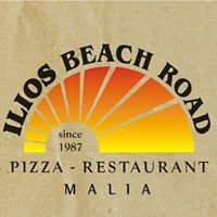 Ilios Beach Road - Malia