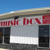 The Music Box Lodi