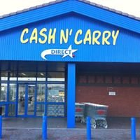 Cash And Carry Direct