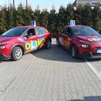 OLIMP s.c. Agencja Usług Oświatowych Ośrodek Szkolenia Kierowców
