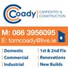 Coady Carpentry & Construction
