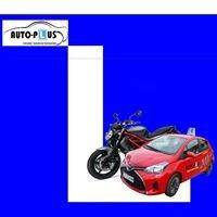 Auto-Plus Ośrodek Szkolenia Kierowców