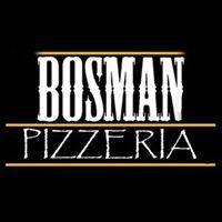 Pizzeria Bosman