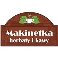 Makinetka - herbata kawa sklep