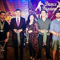 Dance Passion-Ogólnopolski Konkurs Tańca