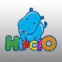 Niepubliczny Żłobek Hipcio