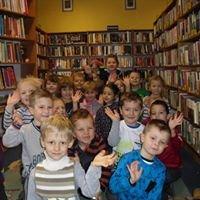 Biblioteka Ćwiklice