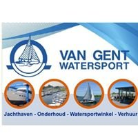Van Gent Watersport