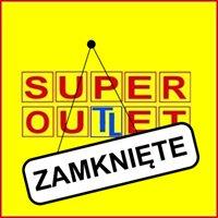 SUPER Outlet WAMEX