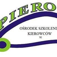 Ośrodek Szkolenia Kierowców PIERO