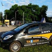 Ośrodek Szkolenia Kierowców TALAGA