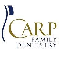 Carp Family Dentistry